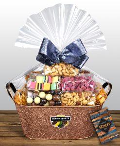 Stunning & Stylish Gift basket Father's Day