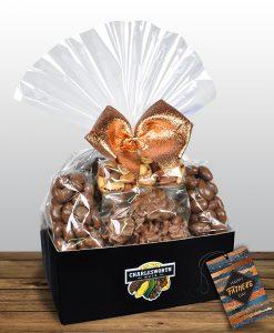 Trendy Gourmet Gift Basket