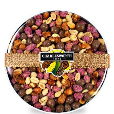 Premier Peanut Mix Gift Pack 420g