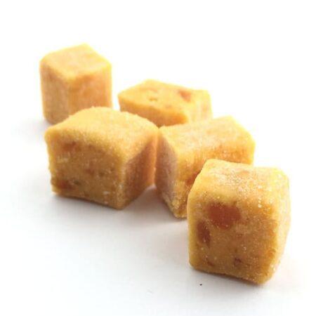 Apricot Fruit Pieces 500g