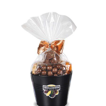 Bucket Bonanza Gift Basket