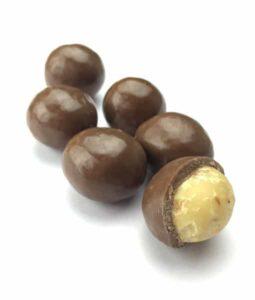 Chocolate Macadamias 500g