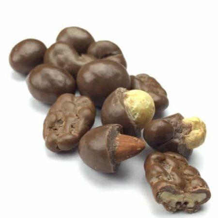 Chocolate Millionaires Mix 500g