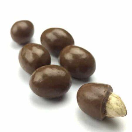Chocolate Peanuts 500g