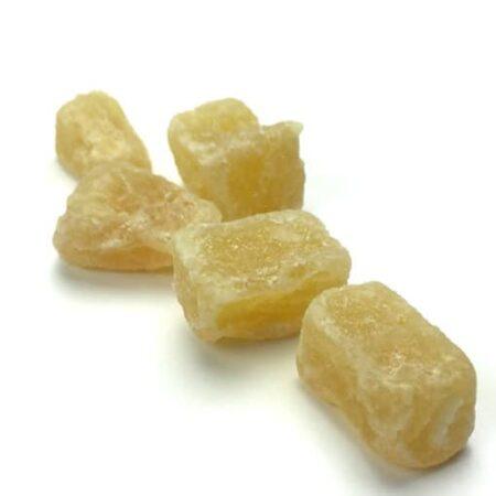 Crystallized Ginger 500g