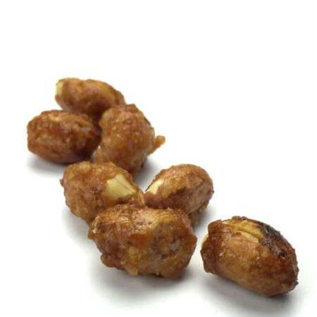 Glazed Peanuts 500g