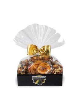 Good As Gold Gift Basket