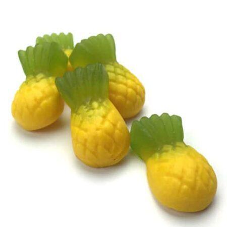 Pineapples 500g