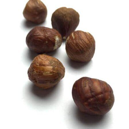 Raw Hazelnuts 500g