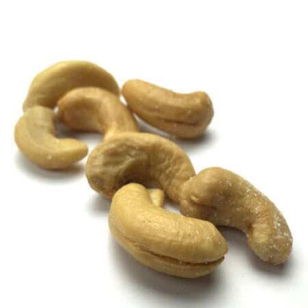 Salted Cashews 500g