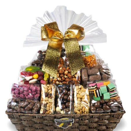 The Mammoth Hamper Gift Basket