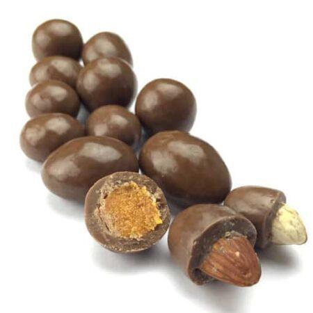 Top 3 Chocolate Mix 500g