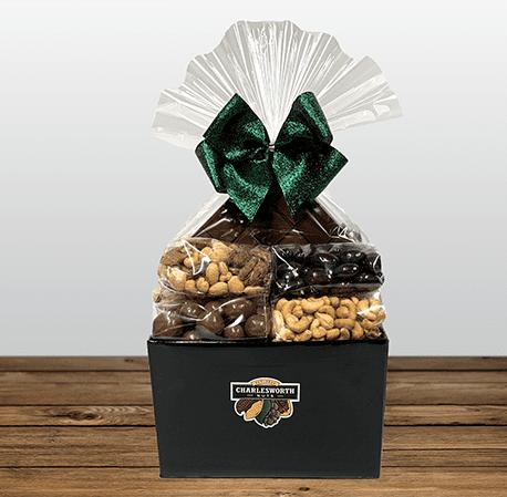 Gourmet Feast Gift Box