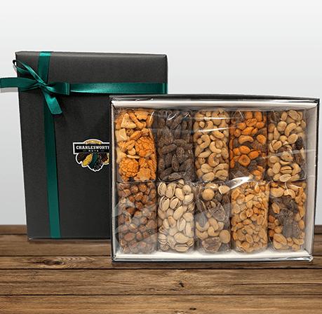 Savoury Gift Box